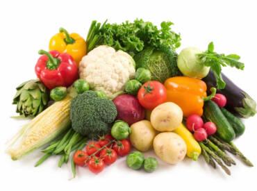 12 zdravuh namirnica za Vašeg psa